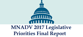 Website Post 2017 legislative Priorities final report